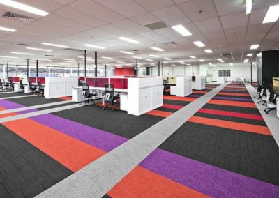 office interior designers sydney
