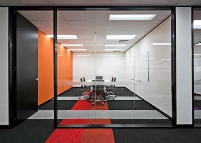 commercial fit out contractors