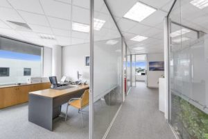 Beam Suntory office design 2