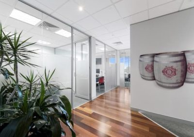 office design sydney