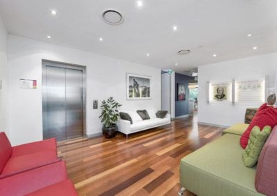 interior fit out companies sydney