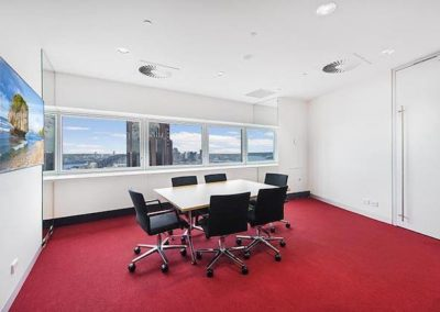 JLL office fit out furniture 10