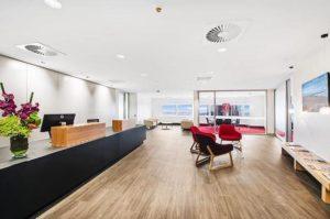 office interior design sydney