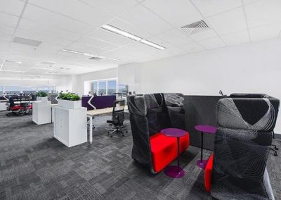 JLL office fit out furniture 7