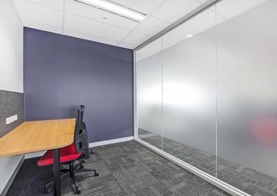 JLL office fit out furniture 8