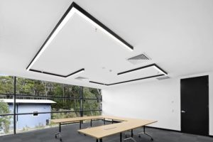 office fit out costs per square metre