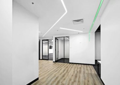 Molnlycke office fit out companies 11
