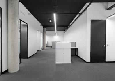 office fit out sydney