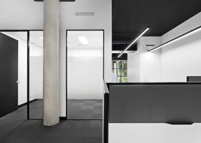 Molnlycke office fit out companies 13