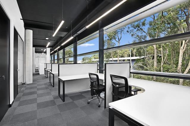 Molnlycke office fit out companies 16