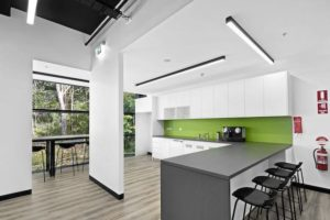new office fit outs