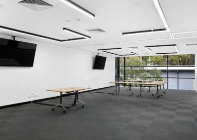 Molnlycke office fit out companies 9