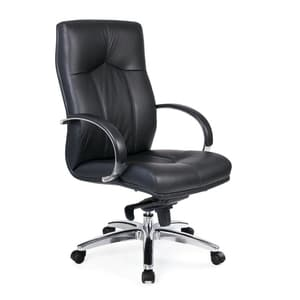 Boardroom Chairs GM High Back