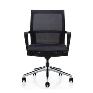 Boardroom Chairs VRP Front View