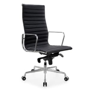 Executive Chairs Contempo High Back