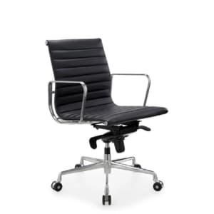 Executive Chairs Contempo Mid Back