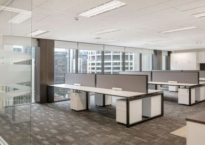 Malabar Coal office fitouts sydney 1