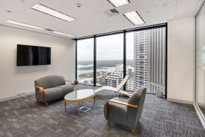 Malabar Coal office fitouts sydney 2