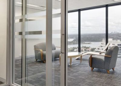 Malabar Coal office fitouts sydney 3
