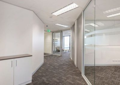 Malabar Coal office fitouts sydney 4