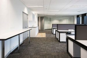 Malabar Coal office fitouts sydney 6