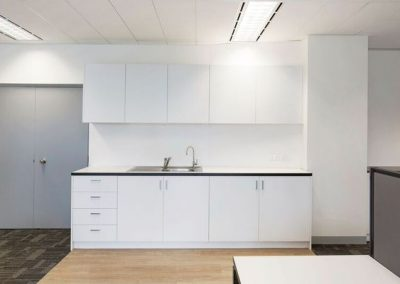 Malabar Coal office fitouts sydney 8