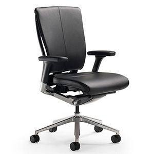 Meeting Room Chairs Fursys T51 Angle View