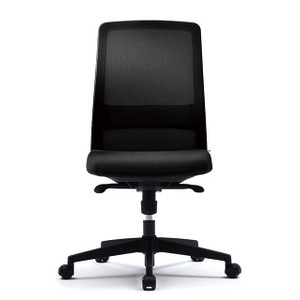 Office Chairs Fursys T40 without Arms Front View