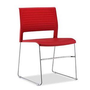 Office Chairs Neko Red