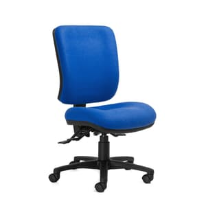 Office Chairs Rexa High Back without Arms