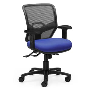 Office Chairs Rexa Mesh Back with Arms