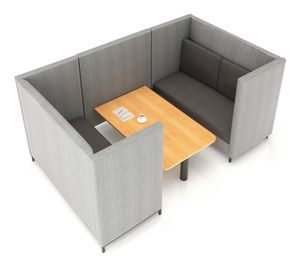 Office Furniture Diami Acousit Booth