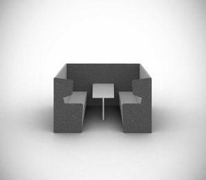 Office Furniture Zorb Wing Quiet Pod