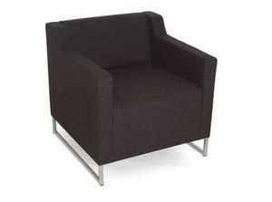 Office Lounge Dropp with Arms
