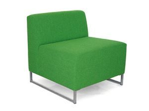 Office Lounge Dropp without Arms