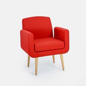 Office Seating Mo Armchair