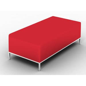 Office Seating Ottoman B2