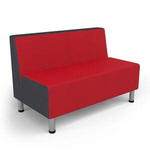 Office Sofas Koosh Double Seat without Arms