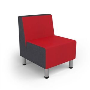 Office Sofas Koosh Single Seat without Arms
