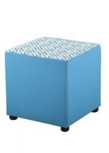 Office Stools Ally Cube