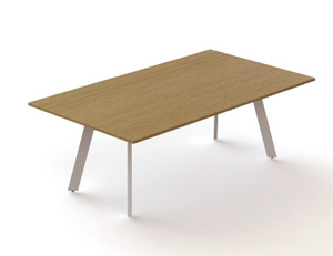 Office Table Gen X Rectangle