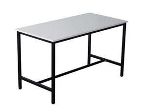 Office Table High Bar Table