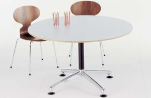 Office Table I AM