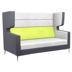 Office Sofas Wing Loung Triple Seat