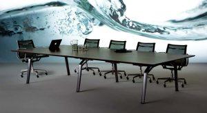 Fluid Boardroom