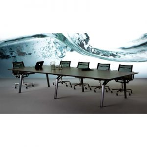 Office Furniture Meeting table Fluid Boardroom