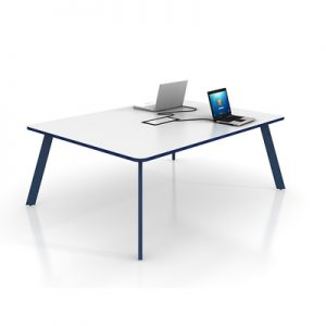 Office Furniture Meeting table Gen X Rectangle