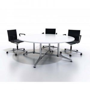 Office Furniture Meeting table U.R. Multi Star Base