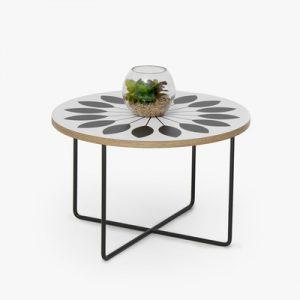 Office Furniture coffee table Lulu