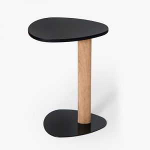 Office Furniture coffee table Tear Drop Laptop Table